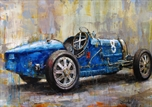 Picture of Bugatti Type 35
