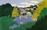 Picture of Knaresborough Viaduct