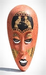 Picture of Bali Tribal Mask