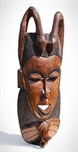 Picture of African Tribal Mask