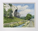 Picture of Kilnsey Crag