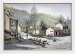 Picture of Langthwaite, Swaledale