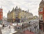 Picture of Leeds Market (Kirkgate Market)