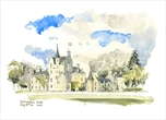 Picture of Ballindalloch Castle