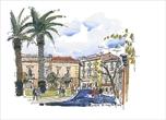 Picture of Piazza S. Antonino Sorrento