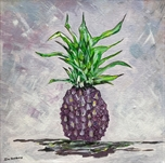 Picture of Purple Pineapple
